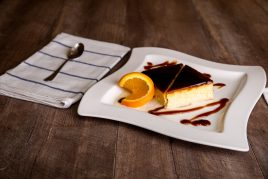 """<h5><em><span style=""""color: #808080;""""><strong>TRES LECHES</strong></span></em></h5>"""