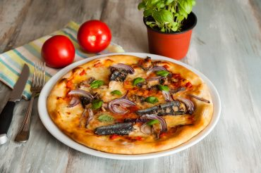 PIZZA ADRIATIC